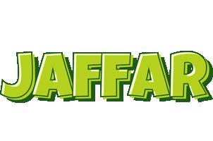 Jaffar summer logo