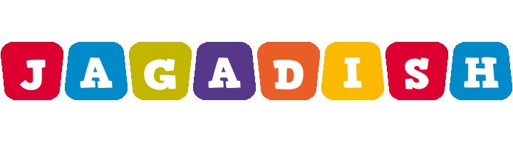 Jagadish kiddo logo
