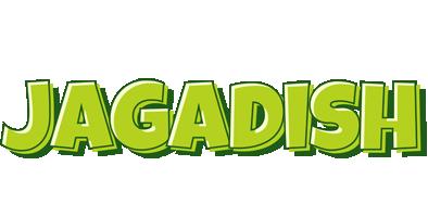 Jagadish summer logo