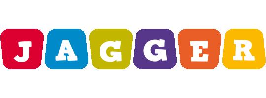 Jagger kiddo logo