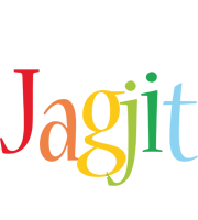 Jagjit birthday logo