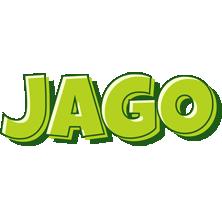 Jago summer logo