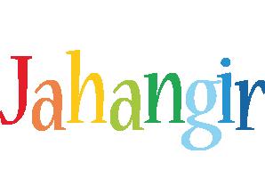 Jahangir birthday logo