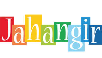 Jahangir colors logo