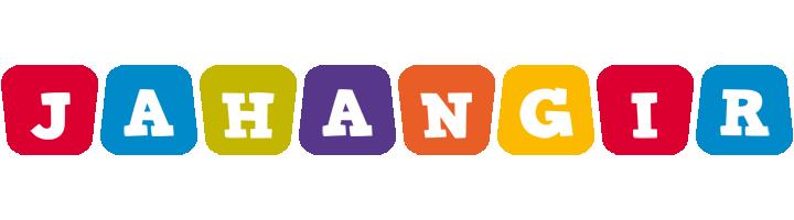 Jahangir kiddo logo