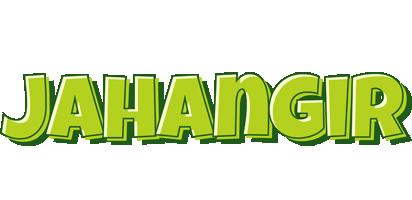 Jahangir summer logo