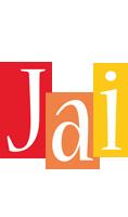 Jai colors logo