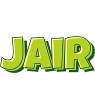 Jair summer logo