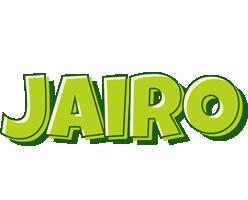 Jairo summer logo