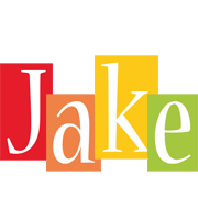 Jake colors logo