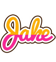 Jake smoothie logo