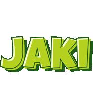 Jaki summer logo