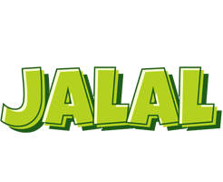 Jalal summer logo