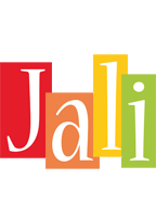 Jali colors logo