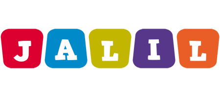 Jalil kiddo logo
