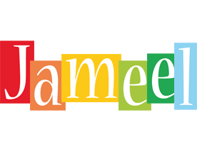 Jameel colors logo