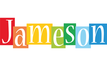 Jameson colors logo