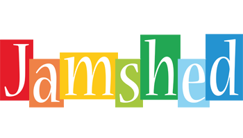 Jamshed colors logo