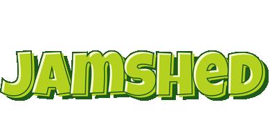 Jamshed summer logo