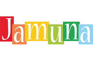 Jamuna colors logo