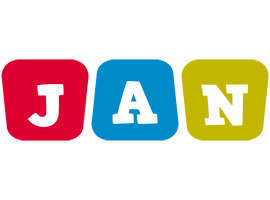 Jan kiddo logo