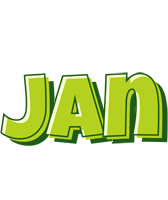 Jan summer logo
