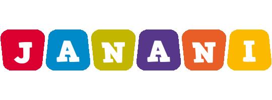 Janani kiddo logo