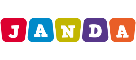 Janda kiddo logo