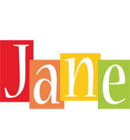 Jane colors logo