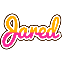 Jared smoothie logo