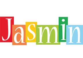 Jasmin colors logo
