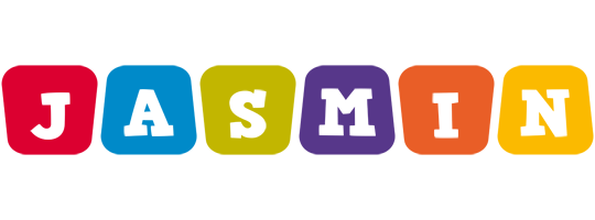 Jasmin kiddo logo