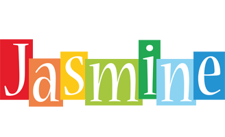 Jasmine colors logo
