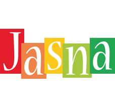 Jasna colors logo