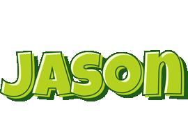 Jason summer logo