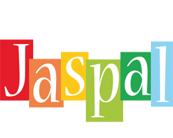 Jaspal colors logo