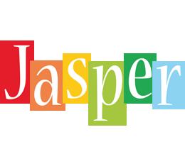 Jasper colors logo
