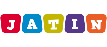 Jatin kiddo logo