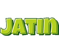 Jatin summer logo