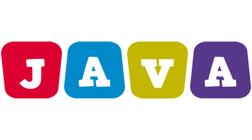 Java kiddo logo
