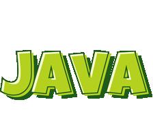 Java summer logo