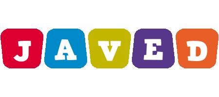 Javed kiddo logo