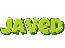 Javed summer logo