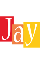 Jay colors logo