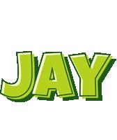 Jay summer logo