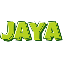 Jaya summer logo