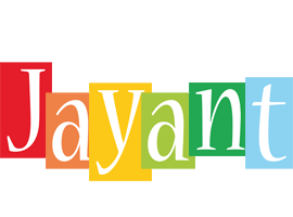 Jayant colors logo