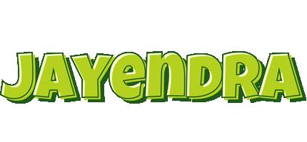 Jayendra summer logo