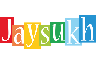 Jaysukh colors logo