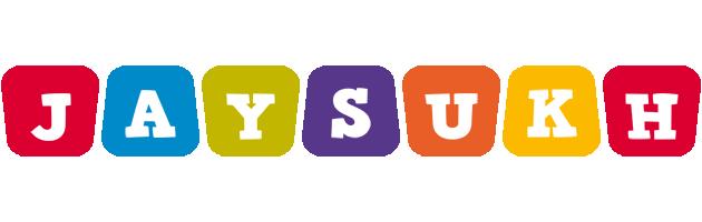 Jaysukh kiddo logo